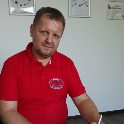 Jasenko Mitrovic 720x720